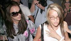 Britney tells Jamie Lynn not to get married