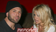 Another shocker: Pamela Anderson really will divorce Rick Salomon