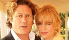 Did Uma Thurman get dumped by her billionaire fiancé?