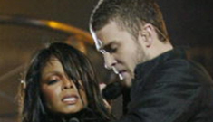 Justin Timberlake regrets throwing Janet Jackson under the bus