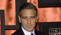 George Clooney says Nicole Kidman will be a perfect mom