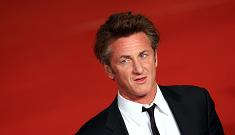 Sean Penn had threesome (update not true)