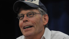 Stephen King donates funds for Maine troops to come home for Christmas