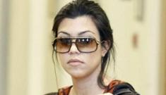 Kourtney Kardashian gives birth to baby boy Mason Dash Disick