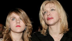 Courtney Love loses custody of daughter Frances Bean – again