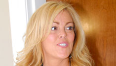 """Lindsay Lohan's mom starts """"Lohan House"""" to sell old swag; Michael arrested"""