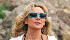 Kim Cattrall criticized for looking normal