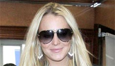 DUI Judge orders Lindsay Lohan to attend 6 months of weekly alcohol ed classes