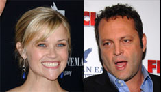 Vince Vaughn Called Off Sex Scene With Reese, Has A Great Relationship With Ex