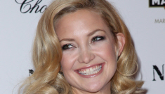 Kate Hudson worried about A-Rod's infidelity, was consoled by Madonna