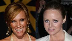 Toni Collette, Stella McCartney Have New Babies