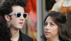 Kevin Jonas marries longtime girlfriend Danielle Deleasa