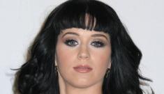 "Katy Perry on Robert Pattinson: ""I don't do vampires"""