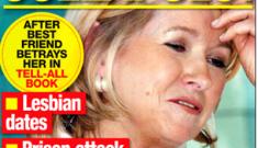 Martha Stewart tell-all: lesbian dates, prison attacks & more
