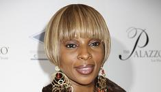 Mary J. Blige, 50 Cent & other celebs cited in steroid inquiry