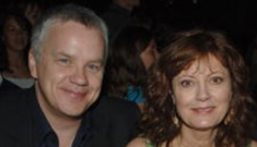 Tim Robbins & Susan Sarandon split after 23 years – holy crap!