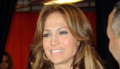"""Jennifer Lopez in a denim onesie"" links"