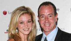 Michael Lohan releases tape of ex girlfriend screaming at him, denies abuse