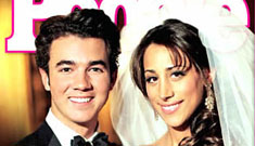 Kevin Jonas called a sell out for exclusive wedding album in People