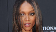 "Tyra Banks' employees say she's a ""brutal, difficult diva"""