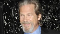 """Jeff Bridges on 'Lebowski': """"I'll just wait until Turturro licks the ball"""""""