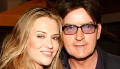 Brooke Mueller wants to reconcile with Charlie Sheen (update)