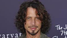 Chris Cornell upset over stolen wedding video featuring Brittany Murphy