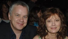 Susan Sarandon and Tim Robbins' split: Was it politics or another man?