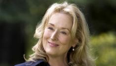 "Sharon Stone: ""Meryl Streep looks like an unmade bed"""