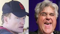 Jay Leno's 10 o'clock show on the skids; Conan O'Brien may be out at 11:30