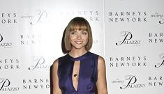 Christina Ricci obsessed with gambling