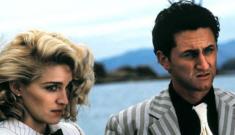 Look out Jesus: Madonna & Sean Penn meet for dinner date