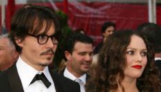 "Vanessa Paradis: ""Johnny Depp is the love of my life"""