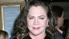 Kathleen Turner talks about her alcoholism; romance with Michael Douglas