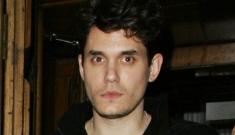 "John Mayer takes his douchey ""comedy"" act to London"