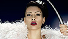 Kim Kardashian unveils hilarious, farty commercial for her perfume