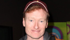 Conan O'Brien releases a ballsy open letter to NBC