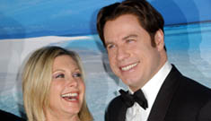 John Travolta Refuses to Sing With Olivia Newton-John