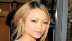 Tila Tequila needs to shut up, is seeking custody of Casey Johnson's daughter