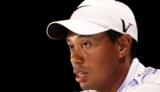 "Tiger Woods rumor: ""shame reduction"" sex rehab in Mississippi"