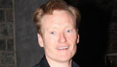Conan O'Brien may get $40 million to leave, NBC execs get death threats