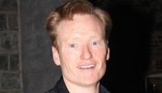 Conan O'Brien may get $40 million to leave, NBC execs get death threats