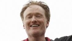 Conan O'Brien stands up for his staff in NBC negotiations