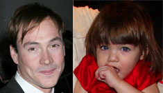Suri Cruise could be Katie's ex Chris Klein's baby, according to Enquirer