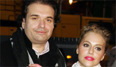 Brittany Murphy's husband to sue Warner Brothers for wrongful death
