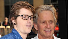 Michael Douglas' son faces minimum 10 years in prison for drug trafficking