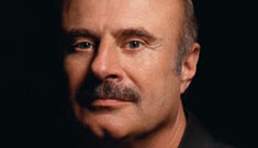 Dr. Phil ran a health club scam in the 70s