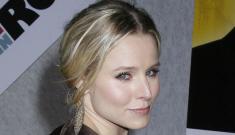 Did Kristin Cavallari steal Kristen Bell's thunder?