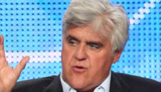 Jay Leno refuses to take any blame during Oprah interview