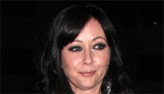 Shannen Doherty wants a reality show